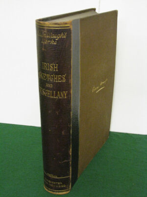 Irish Sketches and Miscellany by Edwin Waugh
