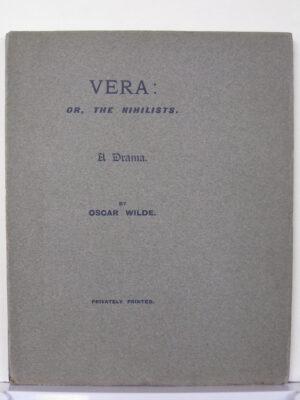Vera; Or
