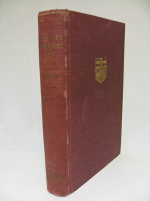 History of the Siege of Londonderry 1689 by Cecil Davis Milligan