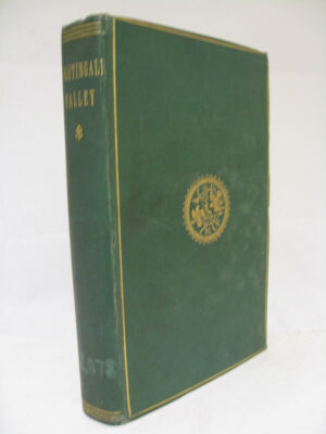 Nightingale Valley by William Allingham (Compiled by)