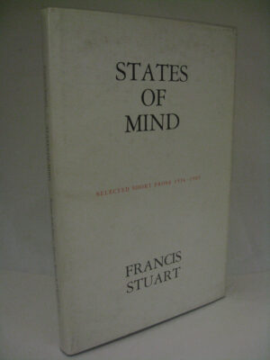States of Mind by Francis Stuart
