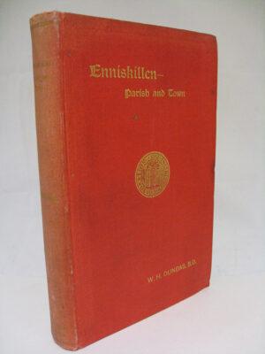 Enniskillen Parish and Town by WH Dundas