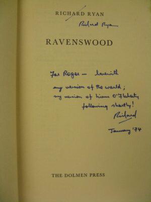 Ravenswood by Richard Ryan