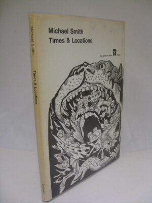 Times and Locations by Michael Smith