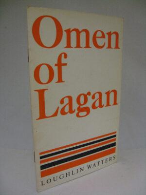 Omen of Lagan by Loughlin Watters