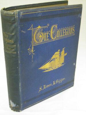 The Collegians by S Lenox L Bigger