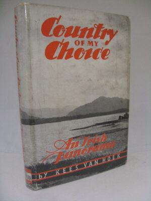Country of My Choice  An Irish Panorama by Kees Van Hoek