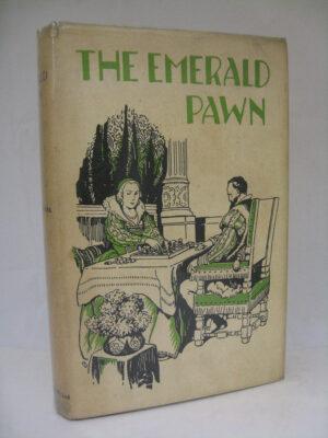 The Emerald Pawn by O MacNamara