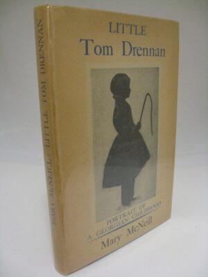 Little Tom Drennan by Mary McNeill
