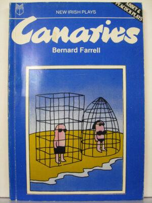 Canaries by Bernard Farrell