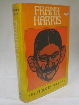 Frank Harris by Frank Harris  (Philippa Pullar)