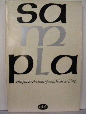 Sampla A Selection of New Irish Writing by Sampla