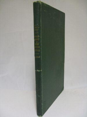 Bibliography of Irish History