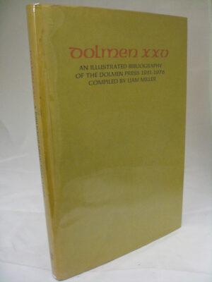 Dolmen XXV by Domen Press