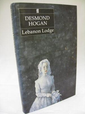 Lebanon Lodge by Desmond Hogan