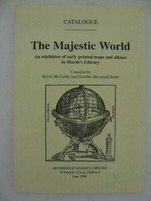 The Majestic World by Muriel McCarthy