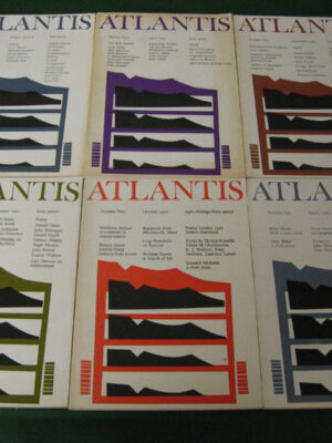 Atlantis by Atlantis
