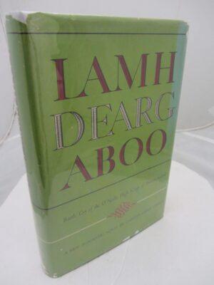 Lamh Dearg Aboo by Carlton Greer George