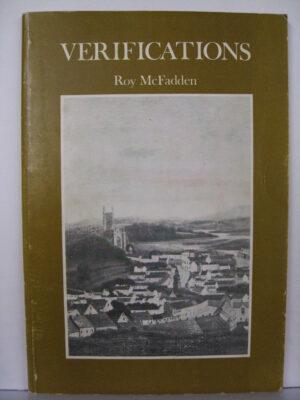 Verifications by Roy McFadden