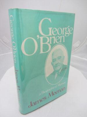 George O'Brien by George O'Brien (James Meenan)