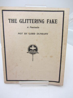 The Glittering Fake by Ernest A Boyd