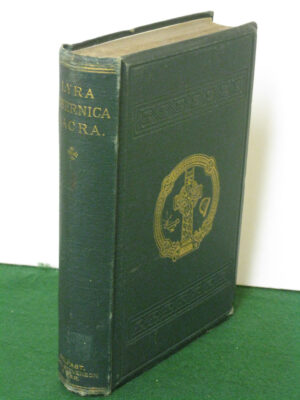 Lyra Hibernica Sacra. (1878) by Oscar Wilde (Reverend W. MacIlwaine)