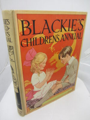 Blackie's Children's Annual by Blackies