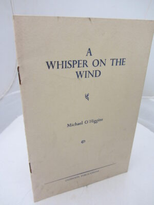 A Whisper on the Wind by Michael O'Higgins