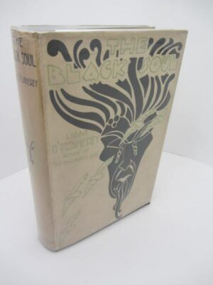 The Black Soul. First Edition (1924) by Liam O'Flaherty