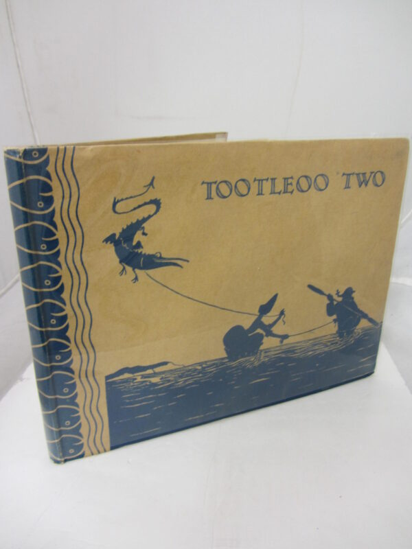 Tootleoo Two by Bernard and Elinor Darwin