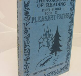 The Romance of Reading by RK Polkinghorne and MIR