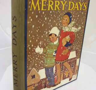 Merry Days by Merry Days