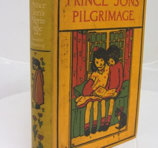 Prince Jon's Pilgrimage by Jessie Fleming