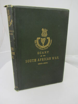 Diary of the South African War