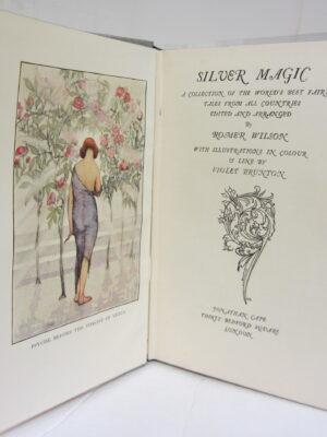 Silver Magic by Romer Wilson