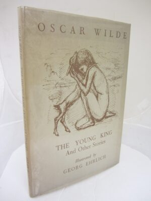 The Young King and other Stories by Oscar Wilde