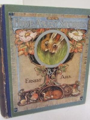 Hide-away Stories by Ernest Aris