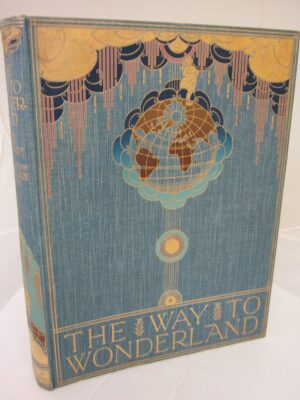 The Way to Wonderland by Mary Stewart