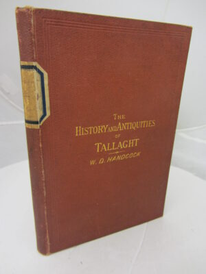 The History and Antiquities of Tallaght