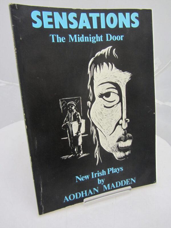 Sensations.  The Midnight Door. by Aodhan Madden