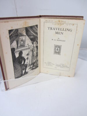 Travelling Men. by W.G. Doweley