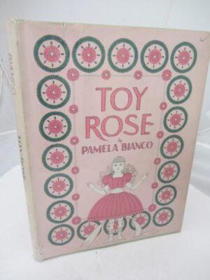 Toy Rose. by Pamela Bianco