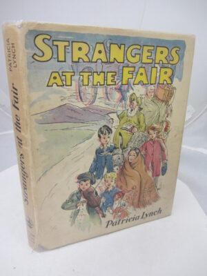 Strangers at the Fair and Other Stories. by Patricia Lynch