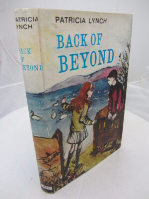 Back of Beyond.  Illustrated by Susannah Holden. by Patricia Lynch