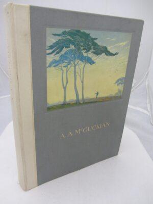 A.A. McGuckian.  A Memorial Volume. by A.A. McGuckian.