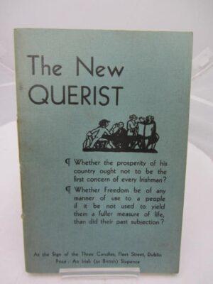 The New Querist
