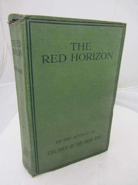 The Red Horizon. London: Herbert Jenkins