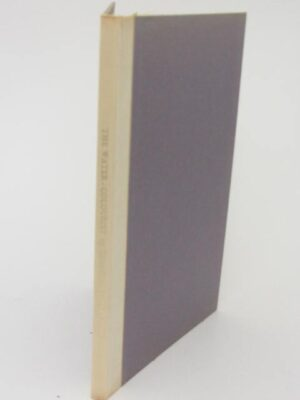 The Water-Colourist. One of 75 Signed Copies (1983) by Sebastian Barry