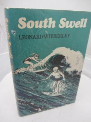 South Swell. by Leonard Wibberley
