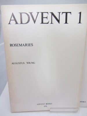 Advent  Books 1976. Comprising Five Issues by Augustus Young